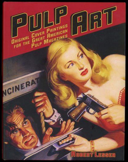 Pulp Art - 1st Print - -/09 - FN/FN - Metro Books