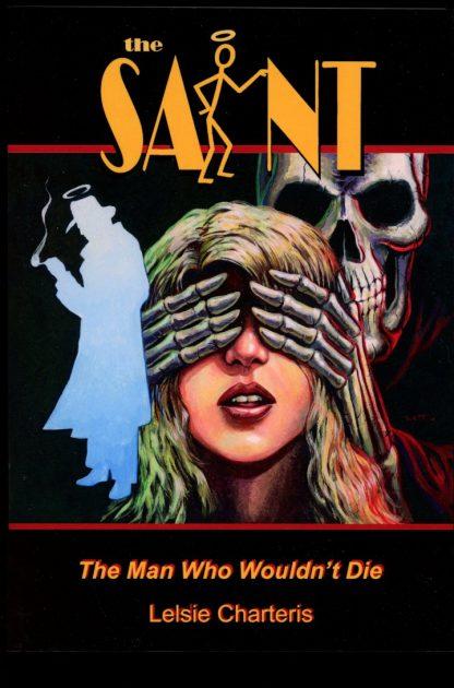 SAINT - 1st Print - -/14 - 9.4 - Moonstone