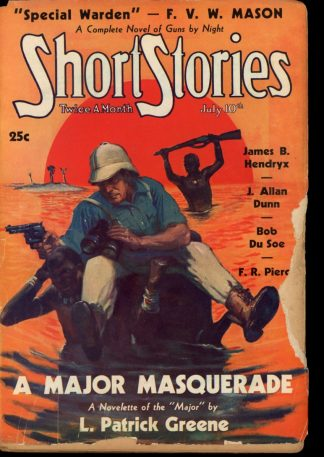 Short Stories - 07/10/36 - 07/10/36 - FA-G - Doubleday