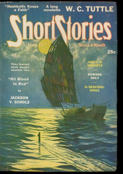 Short Stories - 03/25/44 - 03/25/44 - FN - Short Stories