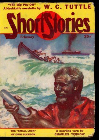 Short Stories - 02/50 - 02/50 - FN - Short Stories