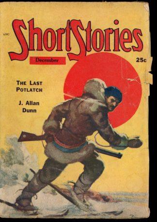 Short Stories - 12/52 - 12/52 - VG - Short Stories