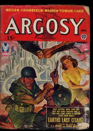 Argosy - 04/43 - 04/43 - G - Popular