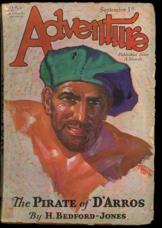 Adventure - 09/01/29 - 09/01/29 - G - Butterick