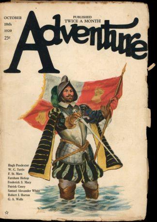 Adventure - 10/18/20 - 10/18/20 - FA - Ridgway