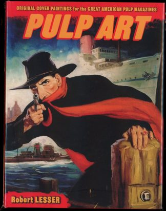 Pulp Art - 1st Print - -/05 - FN/FN - Sterling Publishing