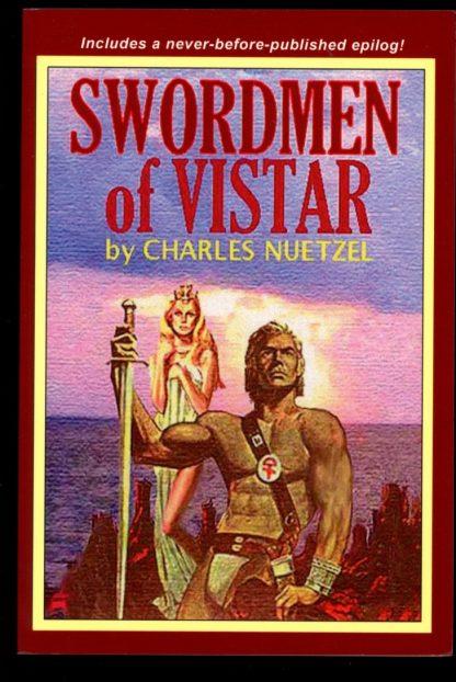 Swordmen Of Vistar - 2nd Edition – POD - -/07 - FN - Wildside Press