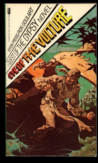 Weird Heroes - VOL.7 - 1st Print - 10/77 - NF - Jove