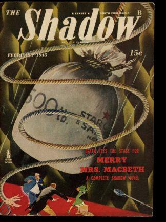 Shadow - 02/45 - 02/45 - FN - Street & Smith