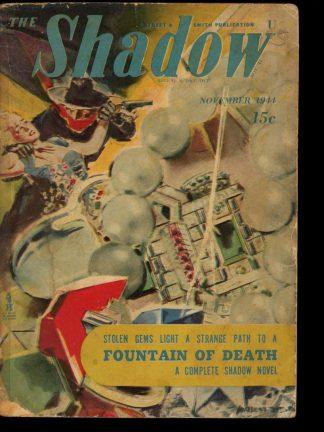 Shadow - 11/44 - 11/44 - G - Street & Smith