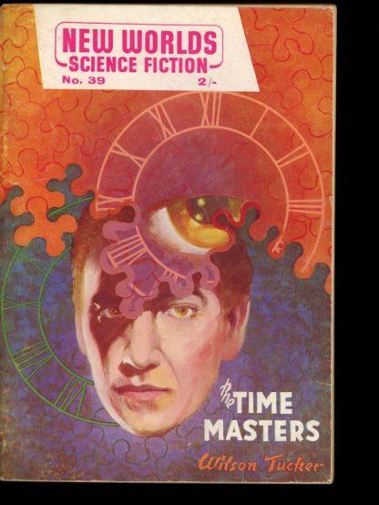 New Worlds Science Fiction - 09/55 - 09/55 - G - Nova Publications