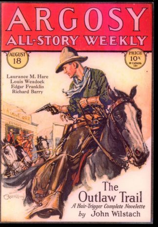 Argosy All-Story Weekly - 08/18/28 - 08/18/28 - FA - Frank A. Munsey