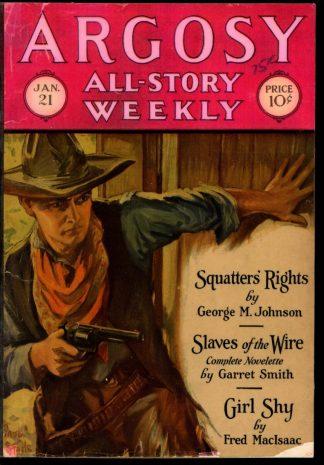 Argosy All-Story Weekly - 01/21/28 - 01/21/28 - FA - Frank A. Munsey