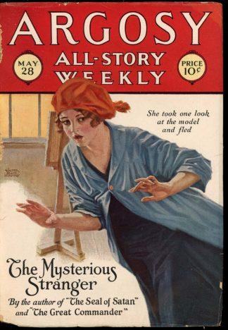 Argosy All-Story Weekly - 05/28/27 - 05/28/27 - FA - Frank A. Munsey