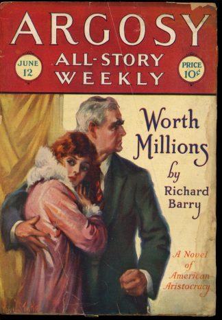 Argosy All-Story Weekly - 06/12/26 - 06/12/26 - FA - Frank A. Munsey