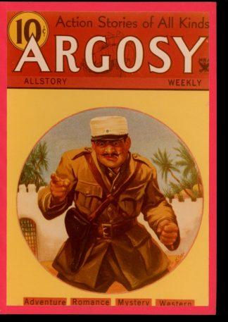 Argosy All-Story Weekly - 09/04/20 - 09/04/20 - FA - Frank A. Munsey