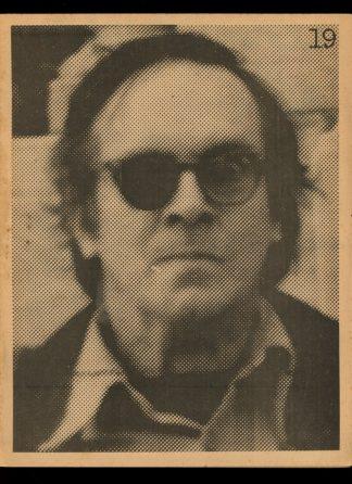Xenophile - #19 - 12/75 - VG - Nils Hardin