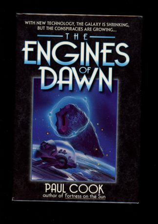 Engines Of Dawn - ROC #18106 - -/99 - NF/NF - ROC Books