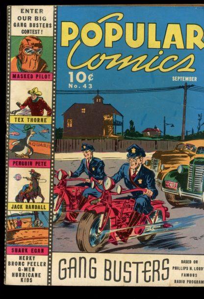 Popular Comics - #43 - 09/39 - 3.0 - Dell