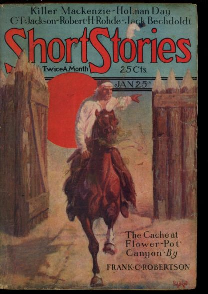 Short Stories - 01/25/25 - Condition: G - Doubleday