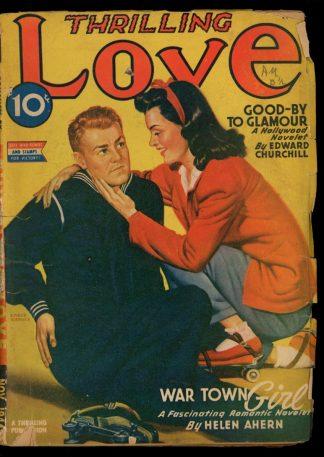 Thrilling Love - 11/44 - Condition: FA - Thrilling