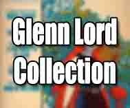 Glenn Lord Collection