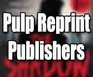 Pulp Reprint Publishers