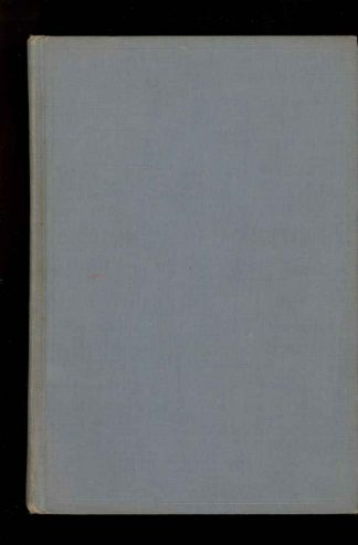 Amateur Murderer - 1st Print - -/33 - VG - 74-104536