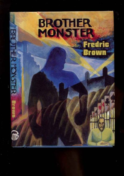 Brother Monster - 1st Print – Signed - 04/86 - FN/FN - 74-104559
