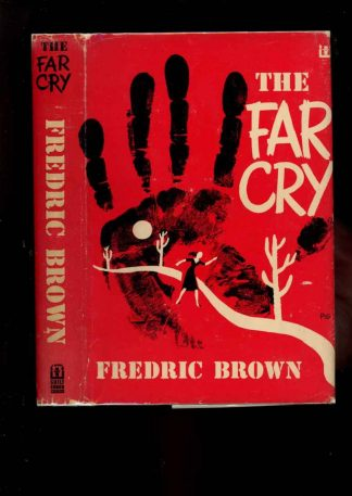 Far Cry - 1st Print - -/51 - NF/VG - 74-104563
