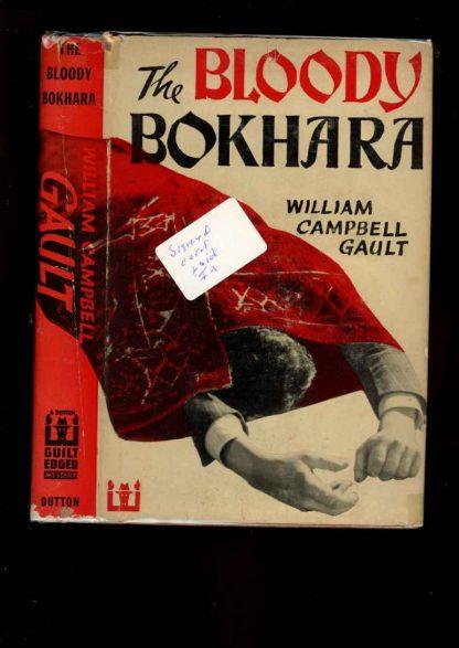 Bloody Bokhara - 1st Print – Signed - -/51 - G+/G+ - 74-104590