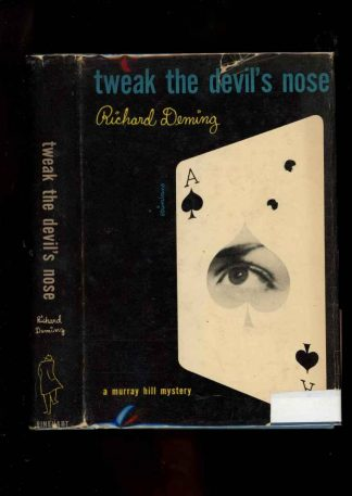 Tweak The Devil's Nose - 1st Print - -/53 - VG/G - 74-104605