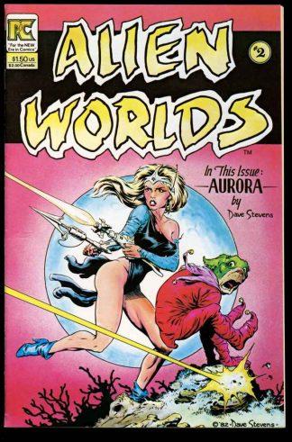 Alien Worlds - #2 - 05/83 - 9.0 - 10-104652