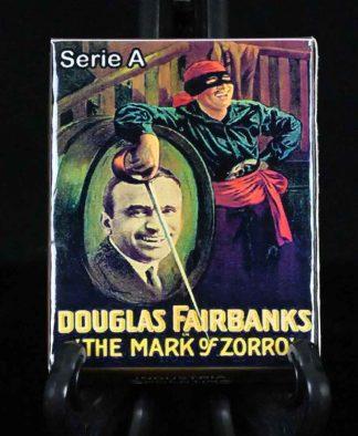 Mark Of Zorro – Collector Cards - / - / - NM - 83-45473